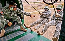 Lục quân Mỹ không thể tuyển đủ quân so với chỉ tiêu