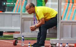 """Nhìn Việt Nam chật vật ở sân chơi châu Á mới thấy cái """"tỉnh"""" của HLV Park Hang-seo"""