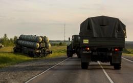 Các nước nháo nhào vì nước cờ mới của Nga trên chiến trường Syria