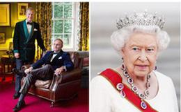 Em họ Nữ hoàng tổ chức đám cưới đồng tính đầu tiên trong lịch sử Hoàng gia Anh