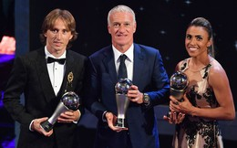 Không tham dự lễ trao giải The Best, Ronaldo và Messi đã quá coi thường nỗ lực của người khác?