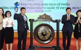 Cổ phiếu Viettel Global tăng 40% trong phiên chào sàn Upcom