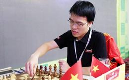 'Cất' Quang Liêm, cờ vua Việt Nam vẫn thắng lớn tại Olympiad