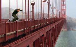 """Thực hư """"lời nguyền"""" với cây cầu được chọn làm """"thánh địa"""" cho người tự tử"""