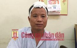 Nghi phạm giết 3 người ở Thái Nguyên khai mất ngủ, nghĩ đến mâu thuẫn nên cay cú đi gây án