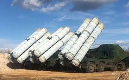 """Israel """"ngồi trên lửa"""" khi Nga tăng cường S-300 cho Syria"""