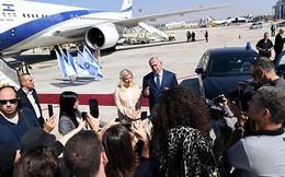 Israel sẽ tiếp tục không kích Syria bất chấp S-300 của Nga