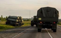 """Syria có hệ thống S-300 của Nga, Thổ Nhĩ Kỳ - Israel hoàn toàn """"trắng tay"""""""