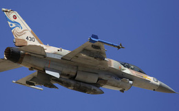 Ông Netanyahu: S-300 Nga đến Syria thì Israel vẫn cứ đánh!