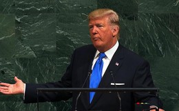 Tổng thống Trump từ chối mọi cuộc gặp với lãnh đạo Iran