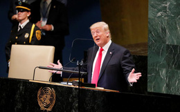 """Thôi gọi lãnh đạo Triều Tiên là """"Người tên lửa"""", TT Trump hết lời ca ngợi ông Kim Jong Un"""