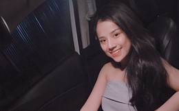 Cô gái khoe giọng hát ngọt ngào khi đang lái xe, danh tính khiến người ta bất ngờ