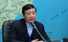 Tổng cục trưởng Phòng chống Thiên tai: 'Không có tiêu cực trong cấp biển xe hộ đê'