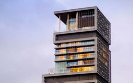 Đại gia chi 30 nghìn tỷ đồng xây nhà cho gia đình ở: Cao 27 tầng, cần 600 người giúp việc
