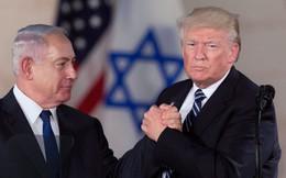 """Ông Trump sẽ phá """"xiềng xích"""" S-300 ở Syria, cứu Israel bàn thua trông thấy?"""