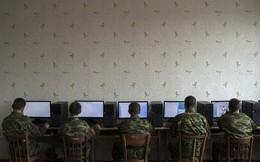 Mật khẩu hệ thống điều khiển của quân đội Ukraine dễ nhớ và dễ… hack