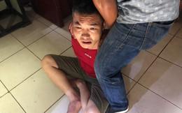 Bắt nghi phạm sát hại nam thanh niên trong ngõ cụt