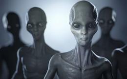 Người ngoài hành tinh từng sống trên sao Hỏa thời cổ đại?