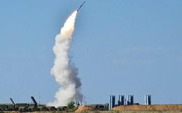"""S-300, các """"bảo bối"""" tác chiến điện tử Nga sẽ """"đóng cửa"""" không phận Syria từ phía Israel, Lebanon, Jordan, Iraq"""