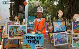 'Giấc mơ cho em' gây quỹ từ thiện giúp đỡ trẻ em khó khăn