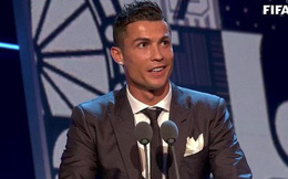 Ronaldo trở thành mục tiêu đả kích của báo chí Croatia