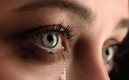 7 lý do gây nên tình trạng chảy nước mắt không thể tự kiềm chế