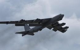 Mỹ điều phi đội máy bay ném bom tới Biển Đông giữa lúc căng thẳng với Trung Quốc