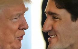 Ông Trump từ chối gặp thủ tướng Trudeau, bầu không khí đàm phán NAFTA ngày càng thù địch