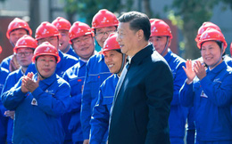 """Trung Quốc bị ông Trump lên án thậm tệ giữa LHQ, ông Tập """"phản đòn"""" thản nhiên"""