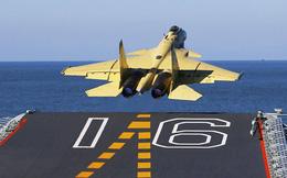 Nga nhắn gửi TQ: Đáng ra các người không nên ăn cắp máy bay chiến đấu của chúng tôi!