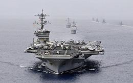 Business Insider: Hàng không mẫu hạm Mỹ đang mất khả năng tác chiến