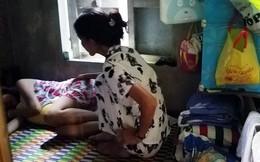 Cô giáo mầm non tố bị chồng cướp mất con, truy sát giữa đường trước mặt công an