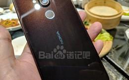 Nokia 7.1 Plus (Nokia X7) xuất hiện ảnh thực tế