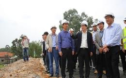 Xây dựng cao tốc Bắc Nam: Phải lựa chọn tư vấn có uy tín
