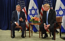 Tuyên bố bất ngờ về vai trò của Mỹ sau việc Israel tác chiến ở Syria