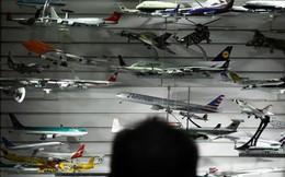 """Khám phá bộ sưu tập mô hình máy bay """"khủng"""" nhất thế giới"""