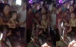 Điều tra nghi vấn bé trai 3 tuổi bị bắt cóc tại Hà Nội