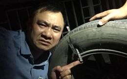 """NSND Tự Long bất ngờ gặp sự cố choáng váng, phải """"đứng đường"""" hơn 1 tiếng"""