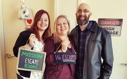 Kết hôn 8 năm, cặp vợ chồng quyết định tìm thêm phụ nữ để làm mới cuộc hôn nhân