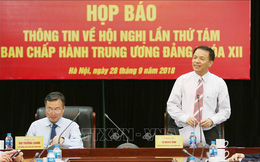 Chuẩn bị kỹ nhân sự Chủ tịch nước để Quốc hội bầu