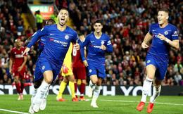 """""""Con chuột"""" bị kết tội hãm hại Mourinho ngày nào hóa ra lại thành biểu tượng của Chelsea"""