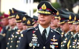"""Thái Lan """"thu quân về doanh trại"""" chuẩn bị khôi phục chính quyền dân sự"""