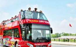 Bộ GTVT đồng ý thí điểm ô tô 2 tầng chở khách du lịch