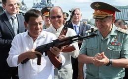 Philippines có thể thành trung tâm công nghiệp quốc phòng ở Đông Nam Á