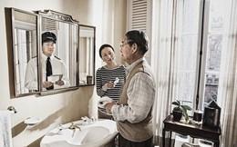 """Hé lộ sự thật kinh ngạc về """"người lạ"""" gặp trong gương, trên giường ngủ"""