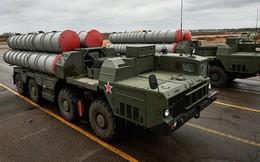 """Nga chuyển S-300 cho Syria giữa """"bão"""" cảnh báo của phương Tây"""