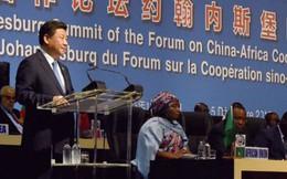 Kỳ I: Trung Quốc thắng thế trong cuộc đua tại châu Phi