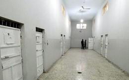 400 tù nhân vượt ngục tại Lybia