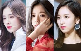 10 mỹ nhân Kpop trở thành hiện tượng nhờ thần thái trời sinh