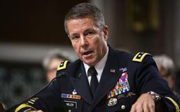 Mỹ thay tư lệnh chiến dịch của NATO tại Afghanistan